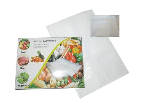 Вакуумные пакеты для продуктов Gastrorag