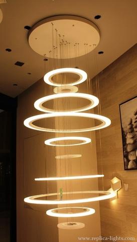 led chandelier 15-88