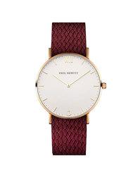 Унисекс немецкие часы Paul Hewitt, Sailor Line PH-SA-G-Sm-W-19M