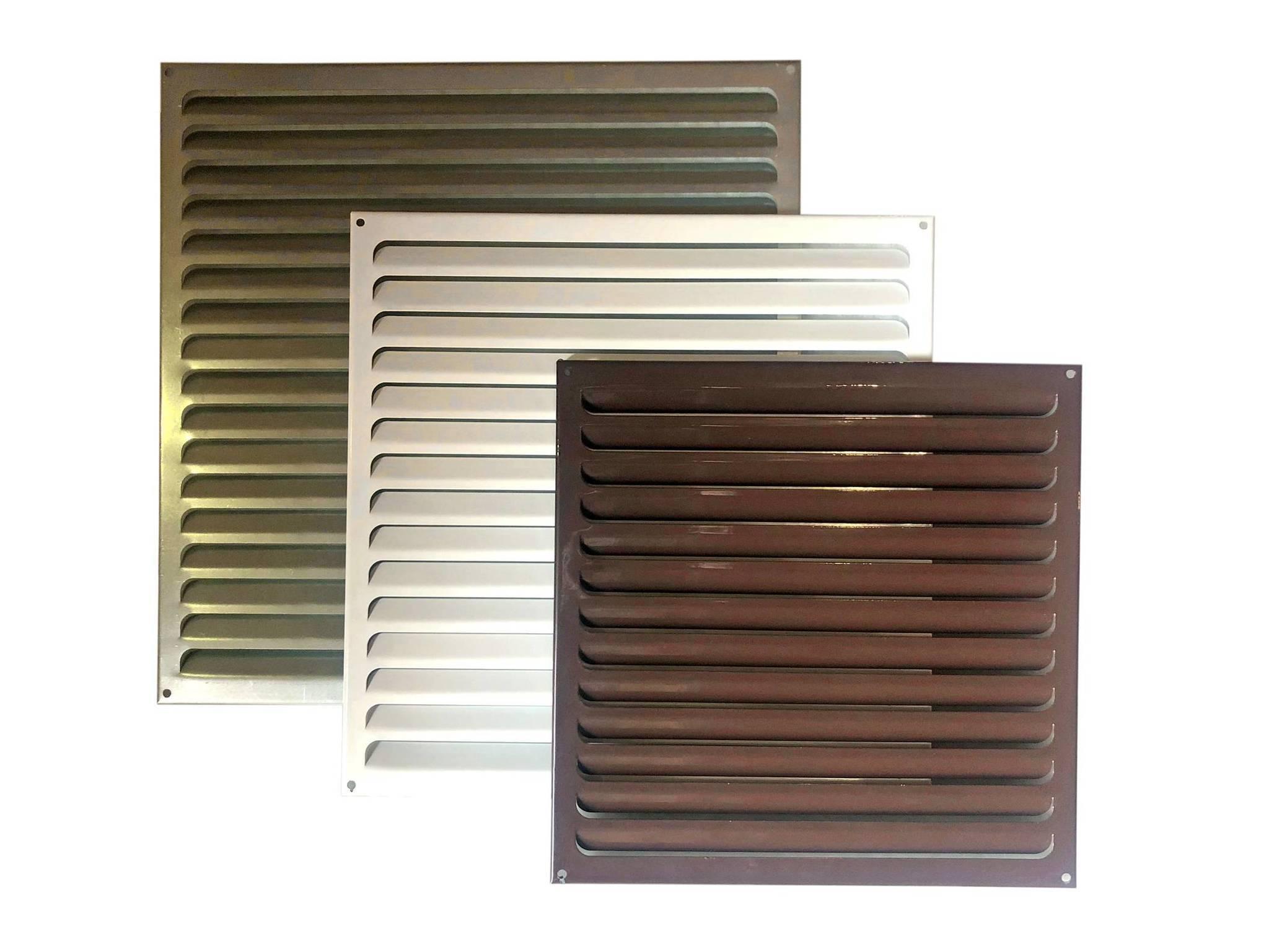 Решетки МВМ 3535МЭ, Решетка металлическая, коричневая image001.jpg