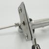 Точилка для ножей Ruixin RX-008 с поворотным механизмом