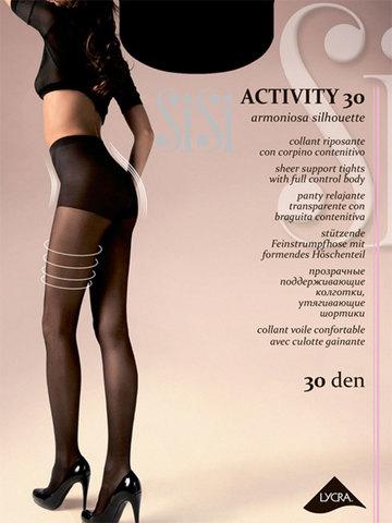 Колготки Activity 30 Sisi