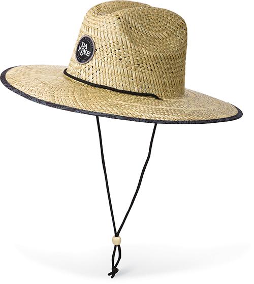 Кепки Шляпа соломенная Dakine PINDO STRAW HAT STENCIL PALM PINDOSTRAWHAT-STENCILPALM-610934218718_10001278_STENCILPLM-81X_MAINjpg.jpg