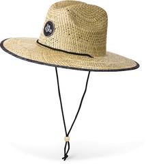 Шляпа соломенная Dakine PINDO STRAW HAT STENCIL PALM