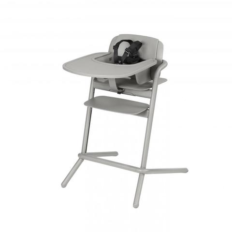Cybex Столик к стульчику LEMO Tray Storm Grey в наличии