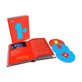 The Beatles / 1+ (CD+2Blu-ray)