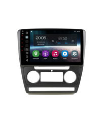 Штатная магнитола FarCar s200 для Skoda Octavia 04-13 на Android (V005R)