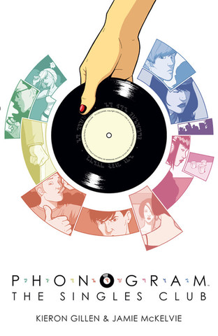 Phonogram. Vol 2: The Singles Club