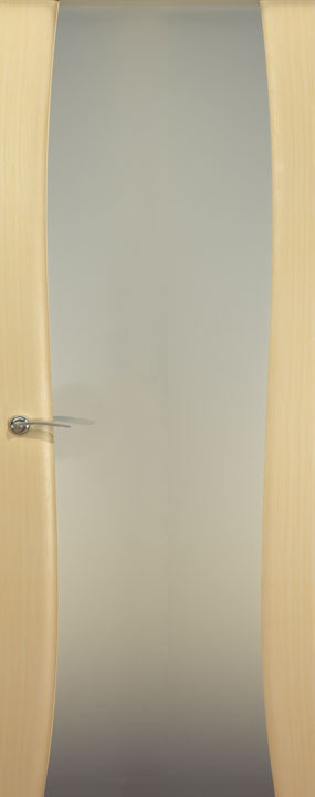 Буревестник-2 ДО, Беленый дуб, Дверное полотно, ОКЕАН