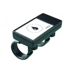 Кнопка дистанционного управления механизмом смыва Tece TECEplanus 9240360 фото
