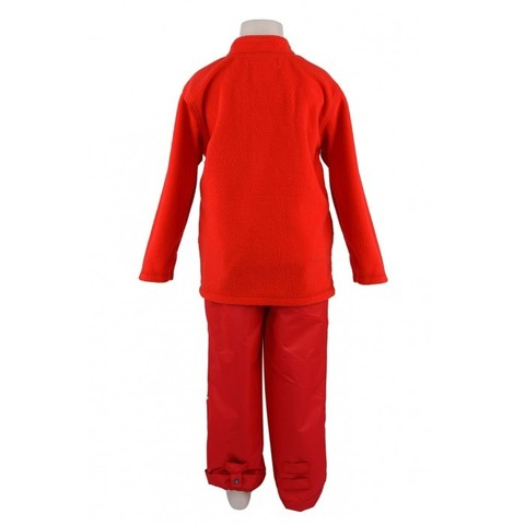 Демисезонный костюм для девочки 3 в 1 Deux par Deux