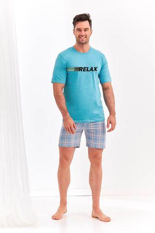 Мужская пижама 20S Nikodem 2085-01 Taro