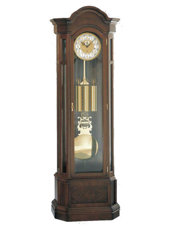 Часы напольные Kieninger 0124-16-01