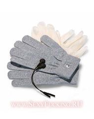 Электростимулятор Mystim - Массажные Электрические Перчатки - Magic Gloves
