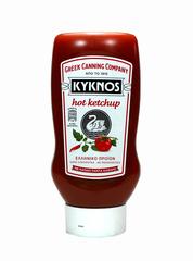 Кепчуп острый классический Kyknos 580 гр