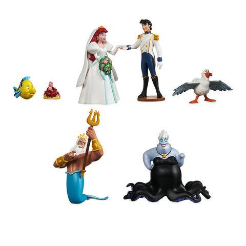 Игровой Набор Русалочка Ариэль - Little Mermaid, Disney