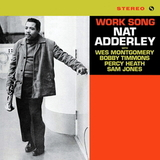 Nat Adderley ‎/ Work Song (LP)