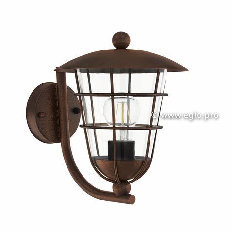 Уличный светильник Eglo PULFERO 1 94854