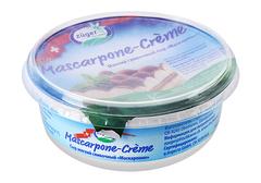 Сыр мягкий сливочный маскарпоне ТМ Züger, 250г