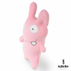 Подушка-игрушка антистресс «Монстрик розовый» 3