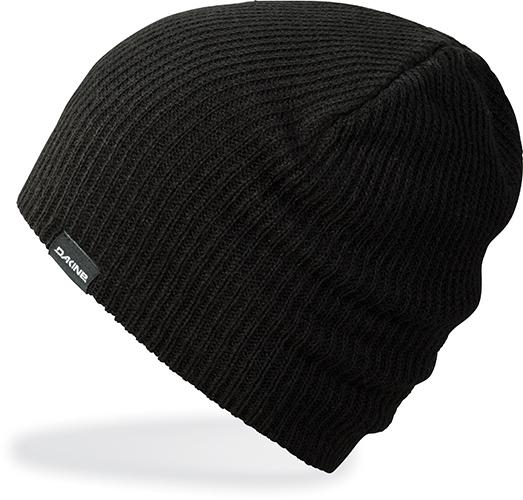 Длинные шапки Шапка Dakine Tall Boy Black TALLBOY-BLACK-610934094251_10000803_BLACK-71M_MAIN.jpg