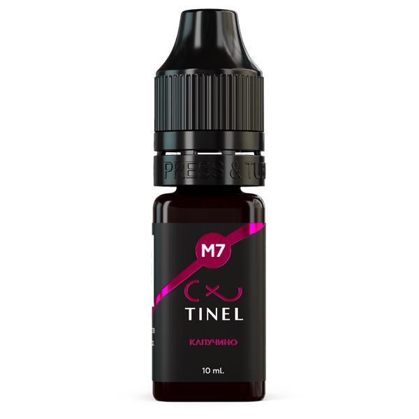 Пигмент Tinel M7 Капучино