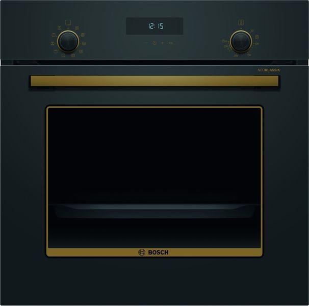 Духовой шкаф Bosch HBJN17EB0R