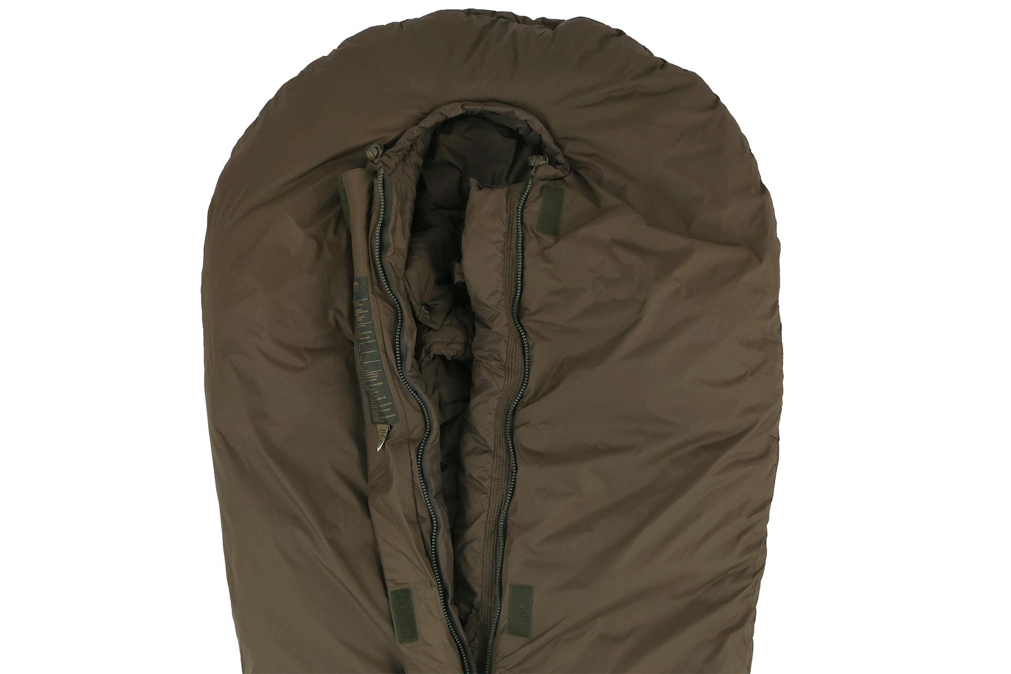 Спальный мешок Carinthia Defence 6