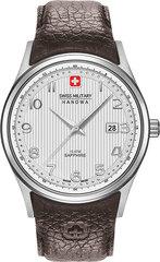 Швейцарские часы Swiss Military Hanowa 06-4286.04.001