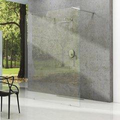 Душевая стенка Ravak ST Walk-In Free 140х200 хром Transparent