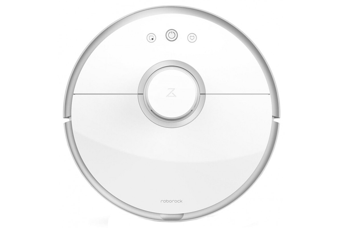 Xiaomi Робот-пылесос Roborock Sweep One global version (White) Roborock_S50_1.jpg
