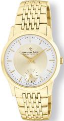 Наручные часы Dreyfuss DGB00002/03