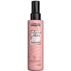 L'Oreal Hollywood Waves Sweetheart Curls - Двухфазная сыворотка-спрей для создания воздушных локонов