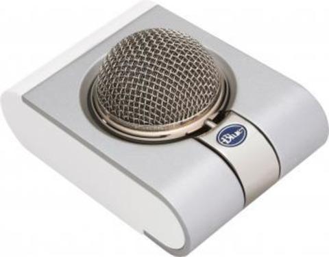 Микрофон Blue Microphones Snowflake