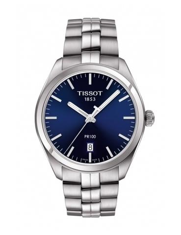 Часы мужские Tissot T101.410.11.041.00 T-Classic
