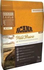 Acana Wild Prairie Cat полнорационный корм для кошек и котят всех пород, птица