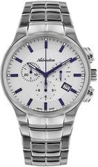 Мужские швейцарские часы Adriatica A1192.51B3CH
