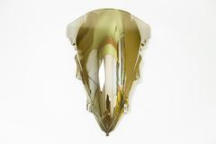 Ветровое стекло для мотоцикла Yamaha YZF-R1 09-14 DoubleBubble Дымчатый