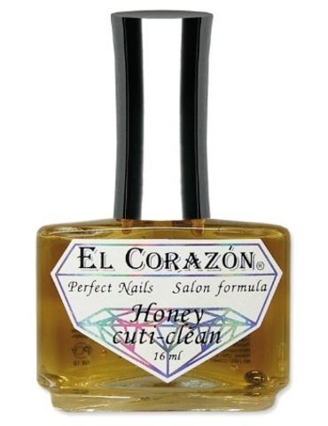 El Corazon лечение 419 Масло для кутикулы с медом