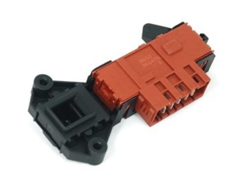 Устройство блокировки люка (УБЛ) для стиральной машины Whirlpool (Вирпул) - 481228058044