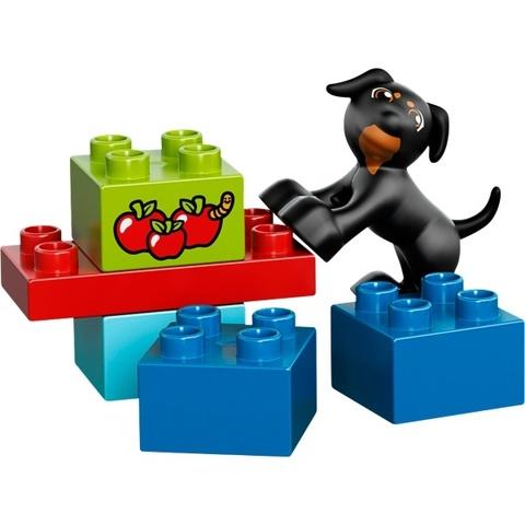 LEGO Duplo: Механик 10572