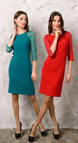 Платье З155-307
