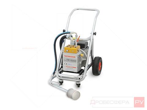 Безвоздушный окрасочный аппарат TEСNOVER TR-15000 (380В)