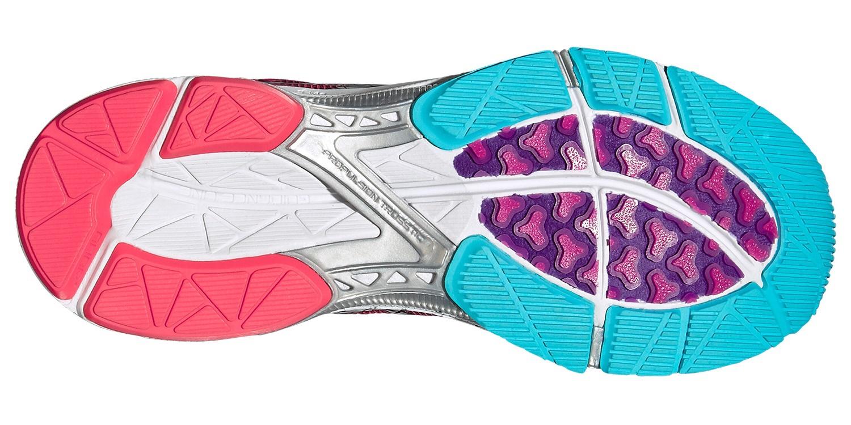Женские кроссовки для бега Asics Gel-DS Trainer 21 (T674N 2001) полумарафонки фото