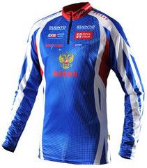 Рубашка Noname Combat LS Сборная России