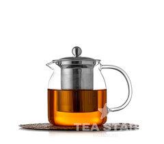 Заварочный стеклянный чайник Sama Doyo, 750 мл