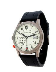 Канадские часы Momentum PATHFINDER III ALARM минерал 1M-SP60L1B