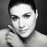 Cecilia Bartoli, Ensemble Matheus, Jean-Christophe Spinosi / Antonio Vivaldi (LP)