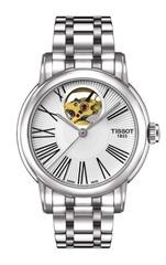 Женские часы Tissot T-Classic T050.207.11.033.00