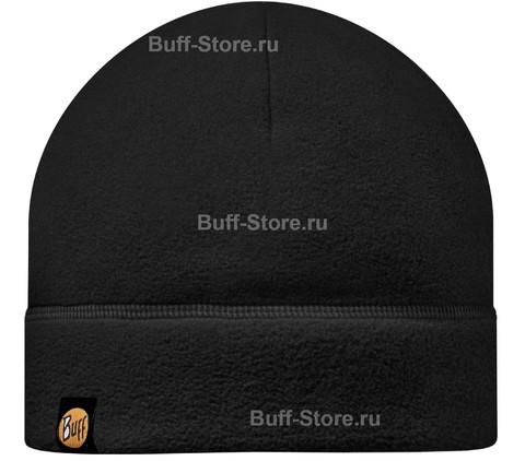 Флисовая шапочка Buff Black